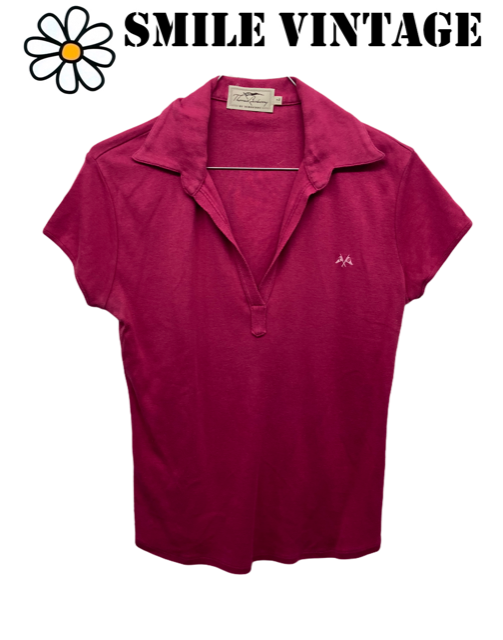 Lote polos de marca Fred Perry