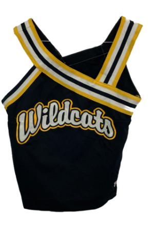 Camisetas cheerleader LOTE