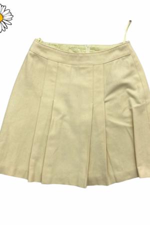 Lote de faldas Vintage un color