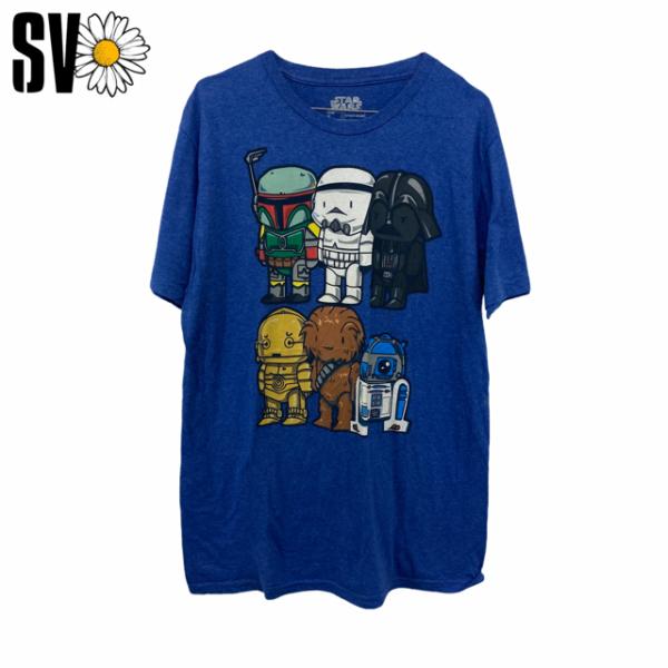 Lote de camisetas de STAR WARS