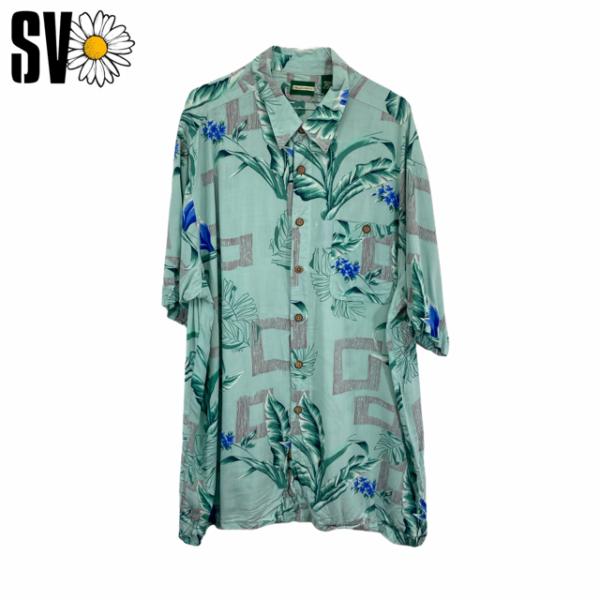 Lote camisas hawaianas unisex