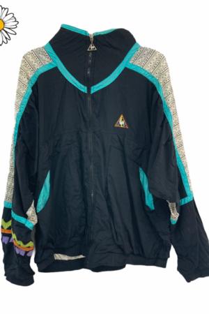 Lote chaquetas de deporte de marca