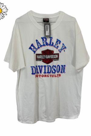 Harley Davidson auténticas