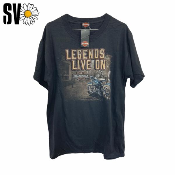 Lote camisetas Harley Davidson