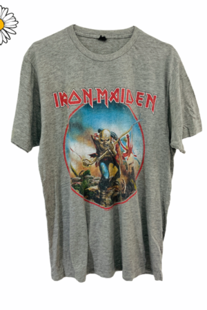 Lote camisetas de música