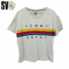 Lote camisetas básica de marca