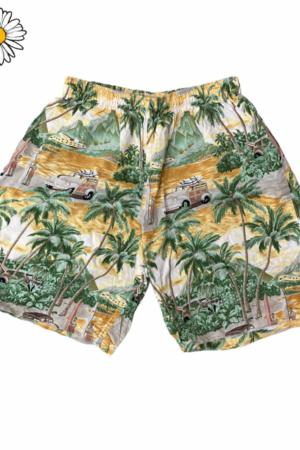 Vintage shorts swimwear bundle