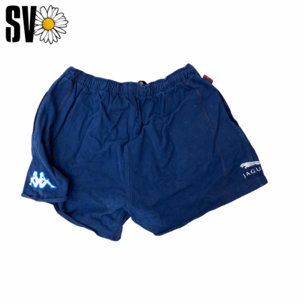 Lote pantalones cortos de rugby