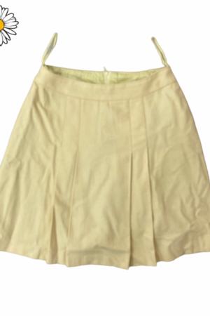Lote de faldas Vintage de terciopelo