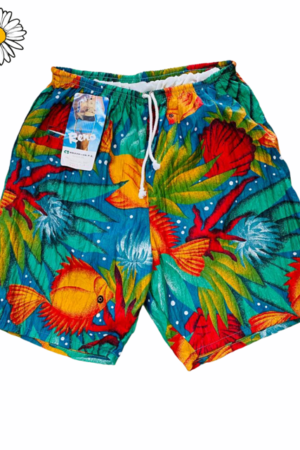 Lote de bañadores hawaianos
