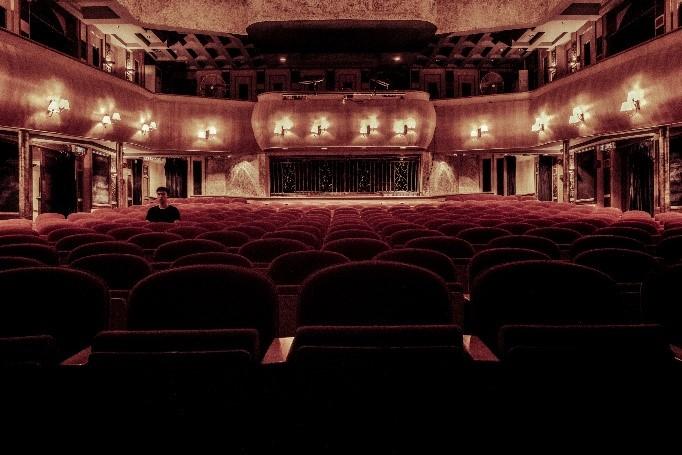 Descubre las salas de cine antiguas más bonitas del mundo. Dónde disfrutar del cine vintage: La primera película de la historia