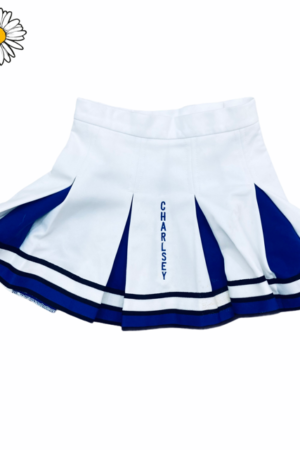 Lote faldas Cheerleader