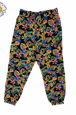 Lote pantalones vintage de mujer