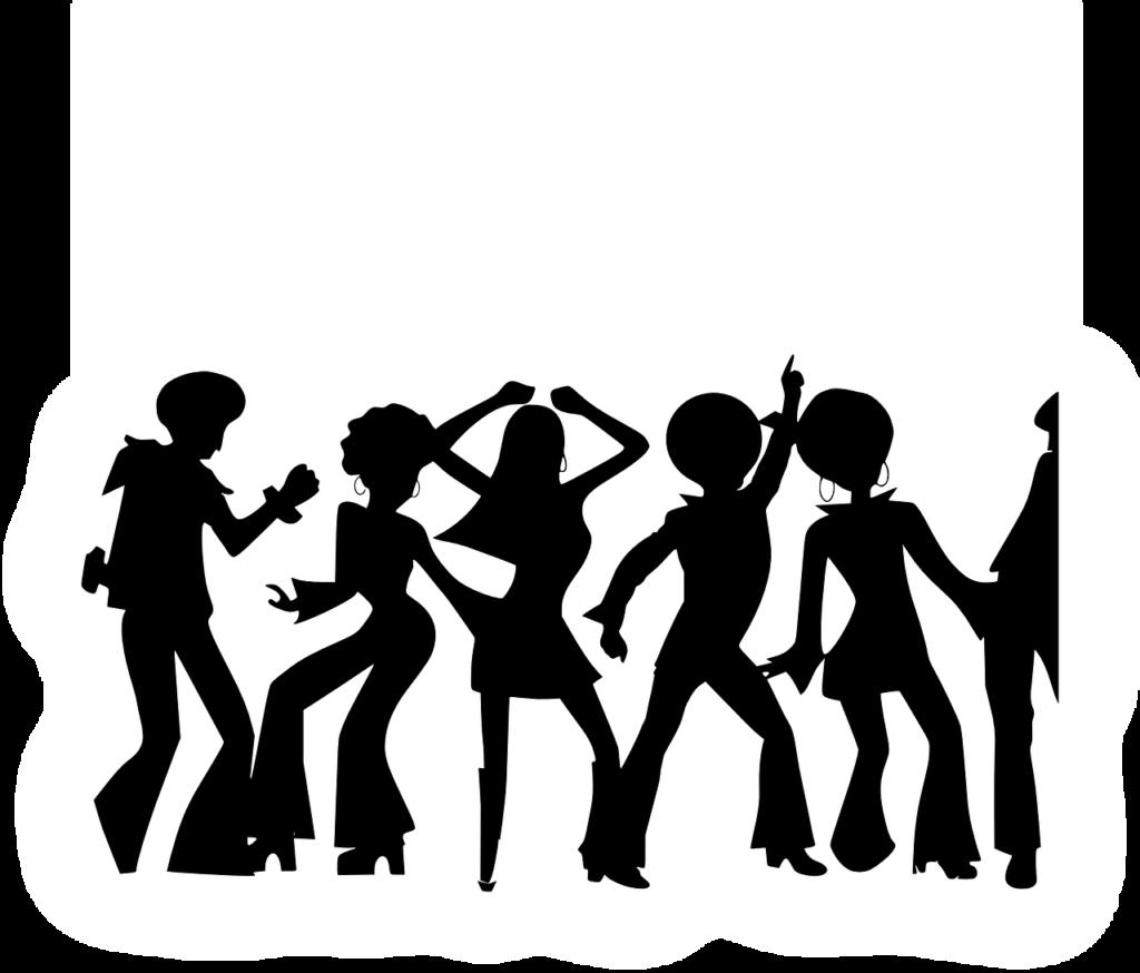 La música de los 70. El fenómeno de la música disco