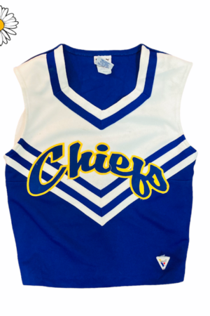 Tops cheerleader LOTE