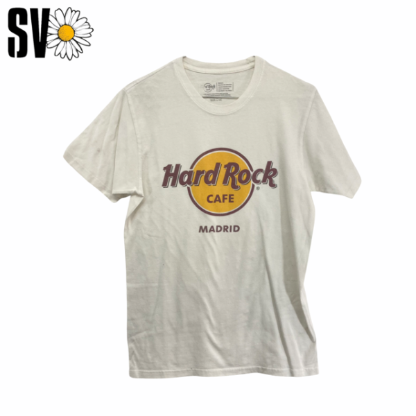 Lote mixto de Hard Rock Café