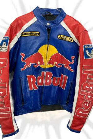 Cazadora Red Bull