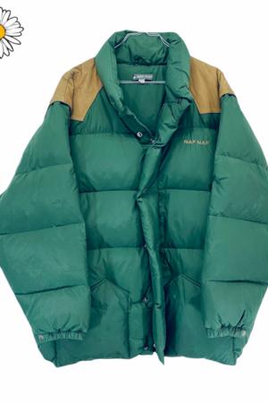 Lote abrigos de marca