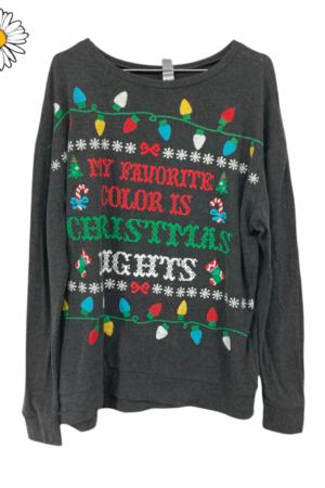 Lote Mix de jerséis de Navidad