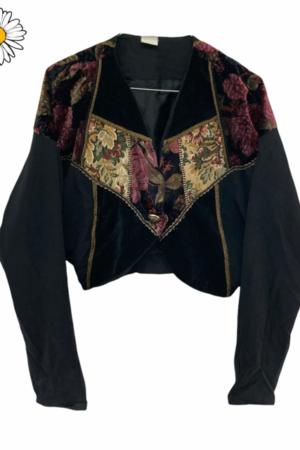 Lote de blazers y blusas vintage de mujer