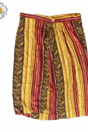 Lote de faldas Vintage étnicas