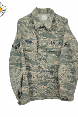Lote de Chaquetas camuflaje militares