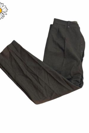 Lote de pantalones militares
