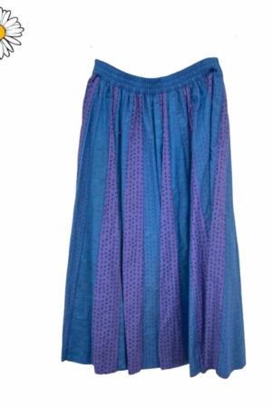 Lote de faldas Vintage etnicas
