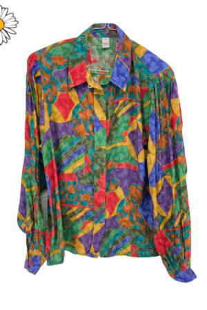 Lote de blusas vintage
