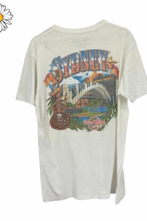 Lote camisetas de Rock Cafe