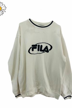 Lote mixto de marca FILA
