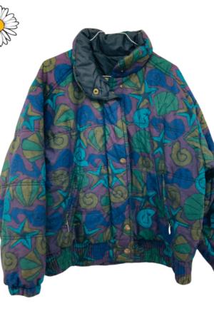 Lote abrigos Crazy Multicolor