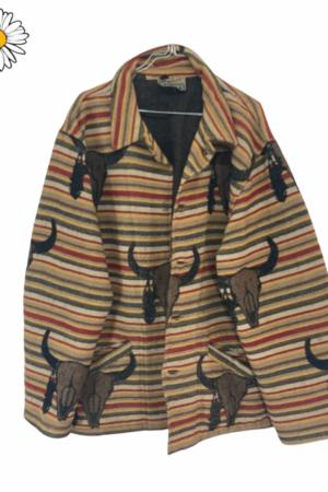 Lote mix de prendas navajo