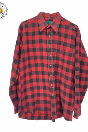 Mix de camisas franela al kilo